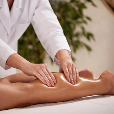 masage suédois à Repentigny