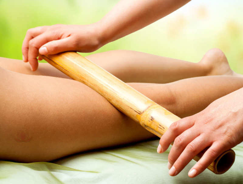 massage bambou Repentigny