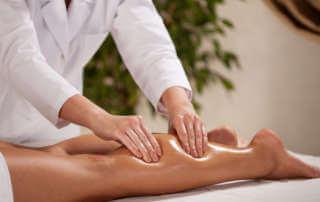 massage suédois Thérapeutique