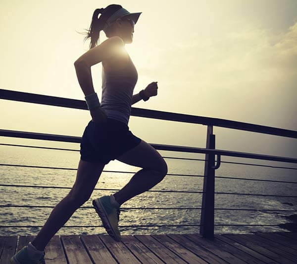 courir sans blessure kinesiologue