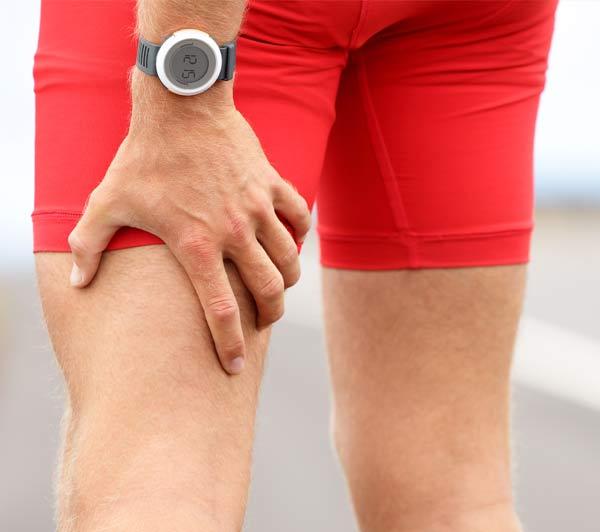Douleurs et activité physique