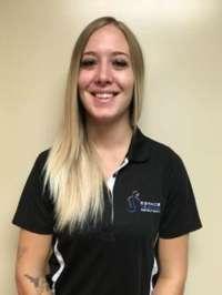 Jessica Brassard Masso-kinésithérapeute Orthothérapeute