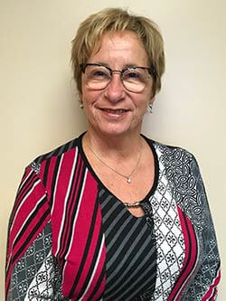 Josée Fortin Massothérapeute agréée et Propriétaire de la Clinique