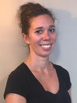 Élyse Bouthillette Ostéopathe D.O.