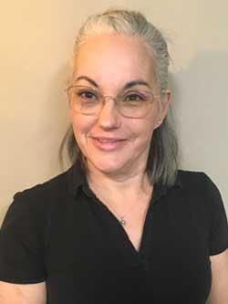 Julie Dubreuil Massothérapeute