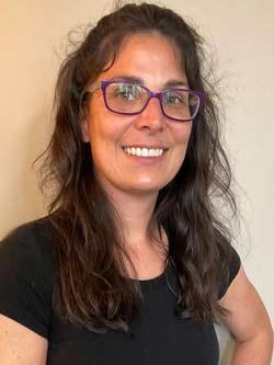Elsie Therrien Réceptionniste