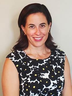 Julie Houde, propriétaire de Espace Thérapeutique Repentigny